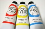 Gamblin 1980 Oil Color