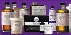 Gamblin-Oils
