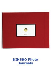 Kinsho Photo Journals